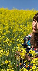 三ノ倉 菜の花畑