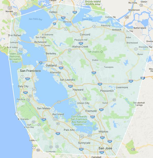 Garage Door Repair Concord Bay Area Doors