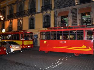 Concierto y cena del 75 aniversario Asociación de Hoteles de la Ciudad de México.