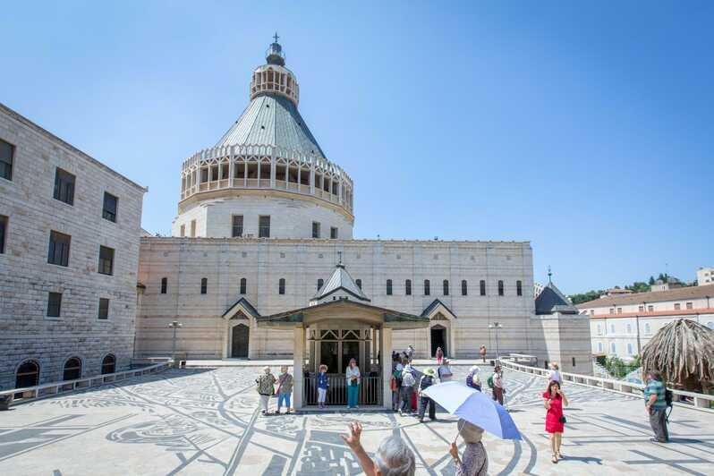TURISMO RELIGIOSO MUNDIAL