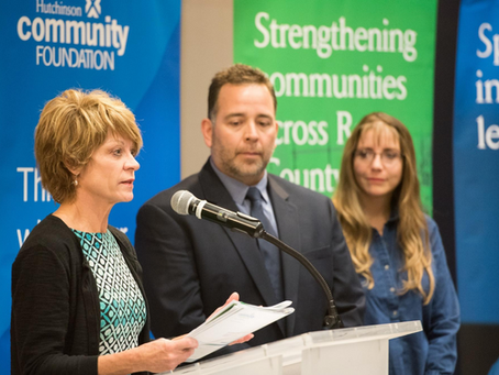 Sexual assault center leads community awards
