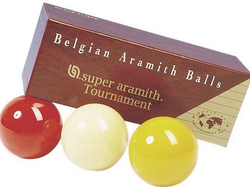 Balls - Super Aramith Tournament