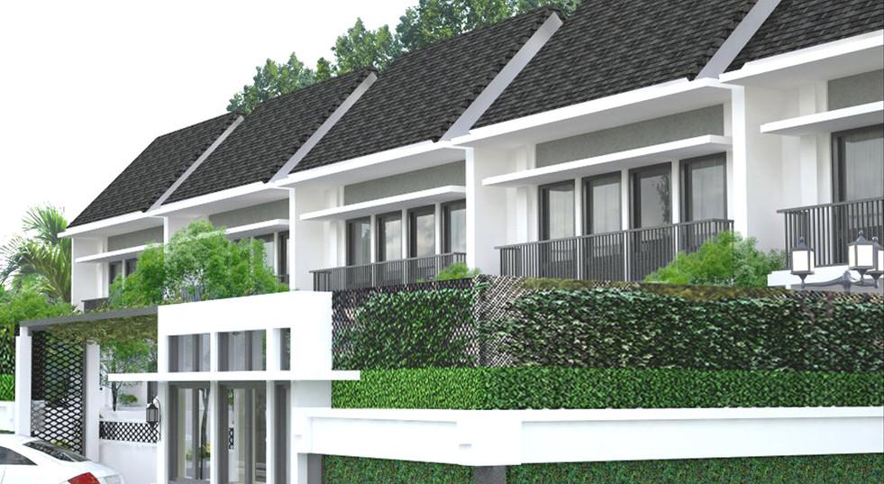 Residensial Pamulang