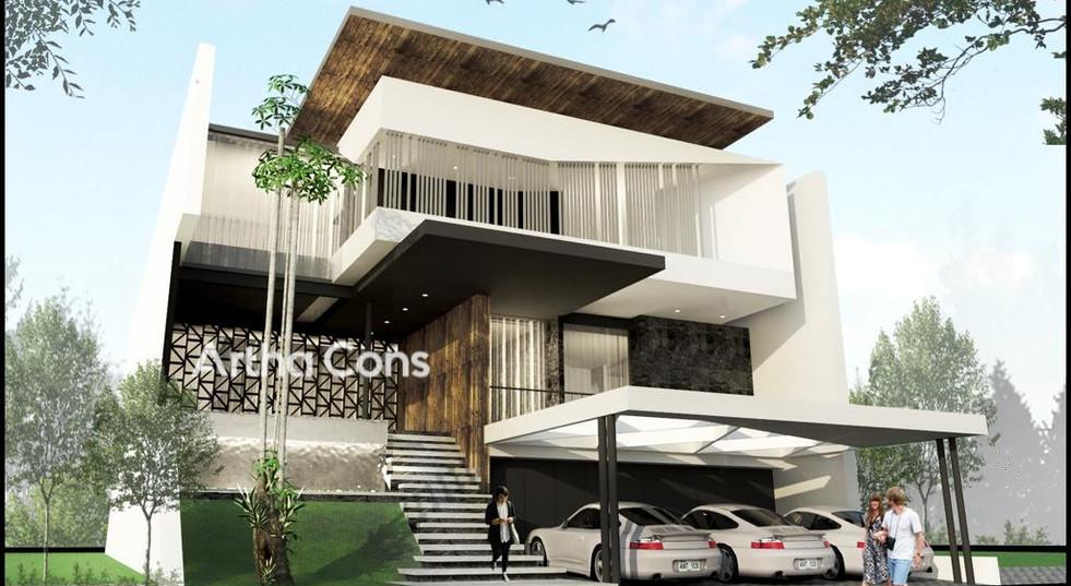 Artha Construction