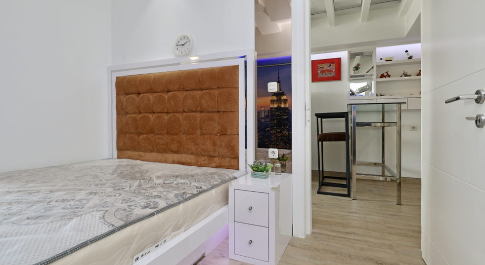 Apartemen 2 Bed