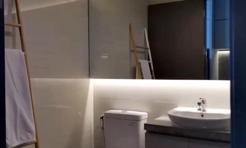 Lavrenti Smart Interior - Apartemen Stud