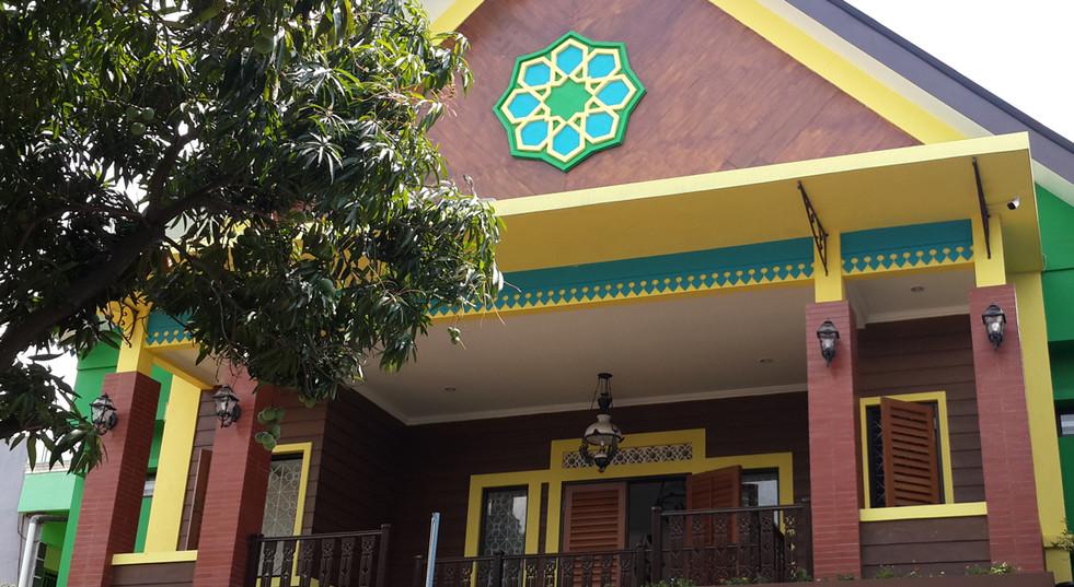 Jatipulo House
