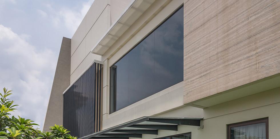 Evonil Architecture - Residence Green Garden - Evonil Architecture - Residence Green Garden - Exterior