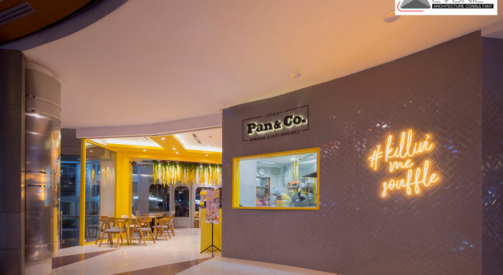 Pan & Co.