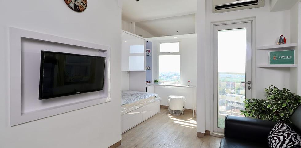 Lavrenti Smart Interior - Apartemen 2 Be