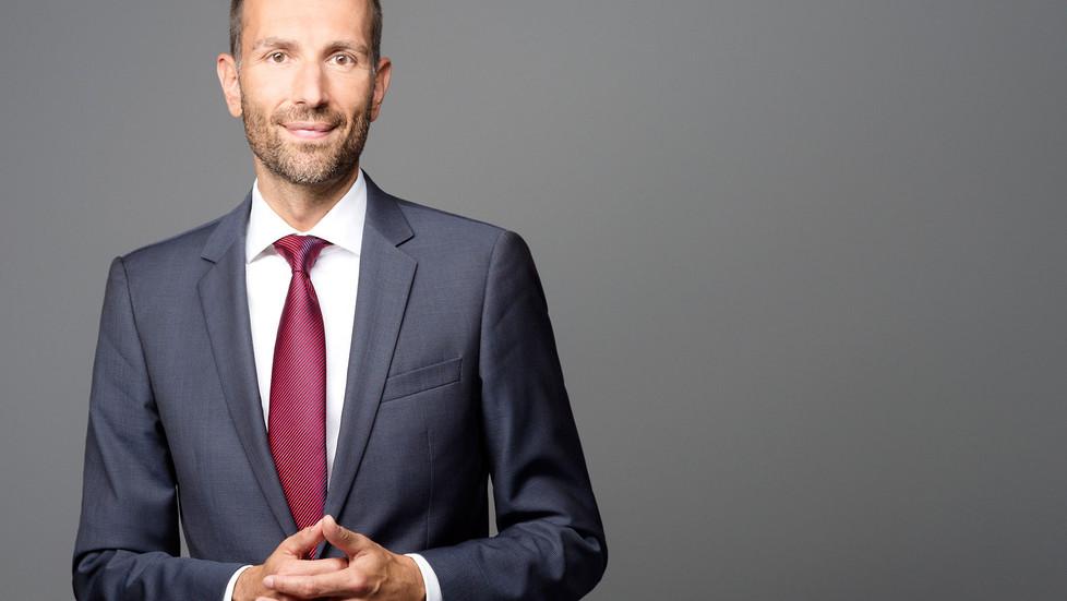 Interview mit dem Präsidenten des Immobilienverbandes Deutschland IVD
