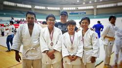 Onyx Fight Team | Judo