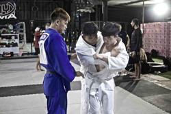 Onyx Judo | Uchikomi