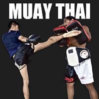 Onyx Muay Thai