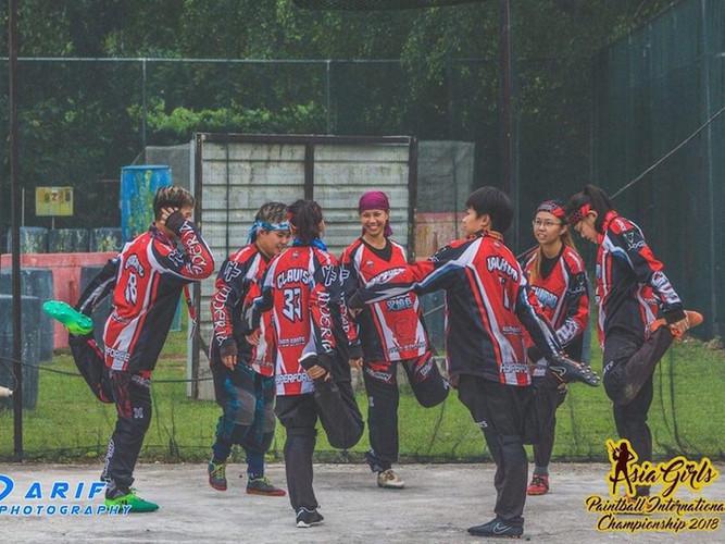 Team ChaShaoBao