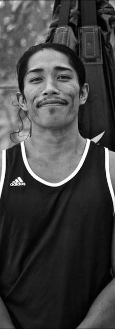 Coach Iskandar