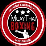 Muay Thai Boxing Singapore Proshop