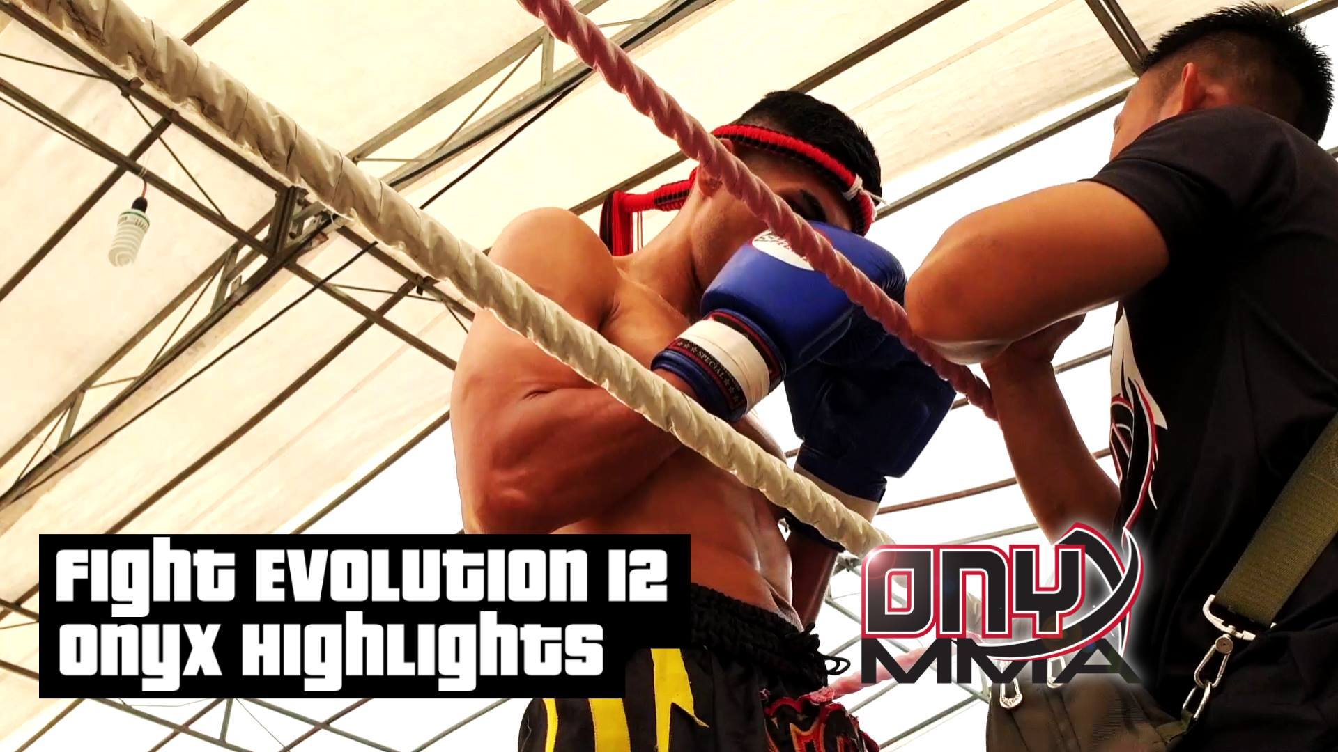 Fight Evolution 12 - Onyx Highlights