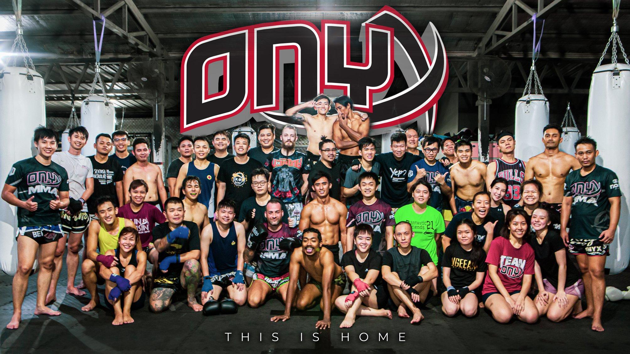 Onyx Muay Thai | Class