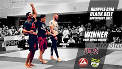 Onyx Fight Team | BJJ