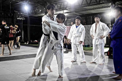 Onyx Judo | Breaking Balance