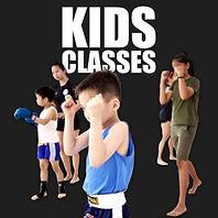 Onyx Kids Class