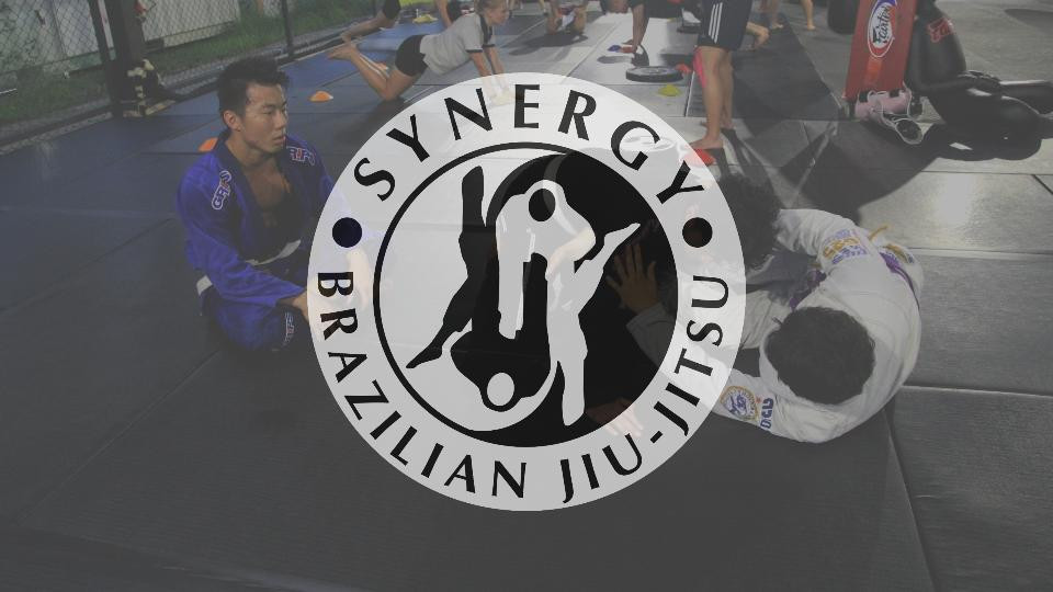 Synergy BJJ