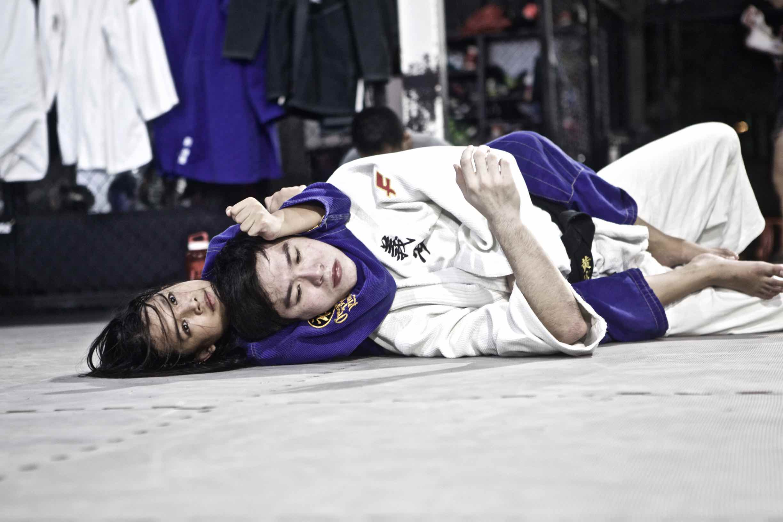 Onyx Judo   Newaza