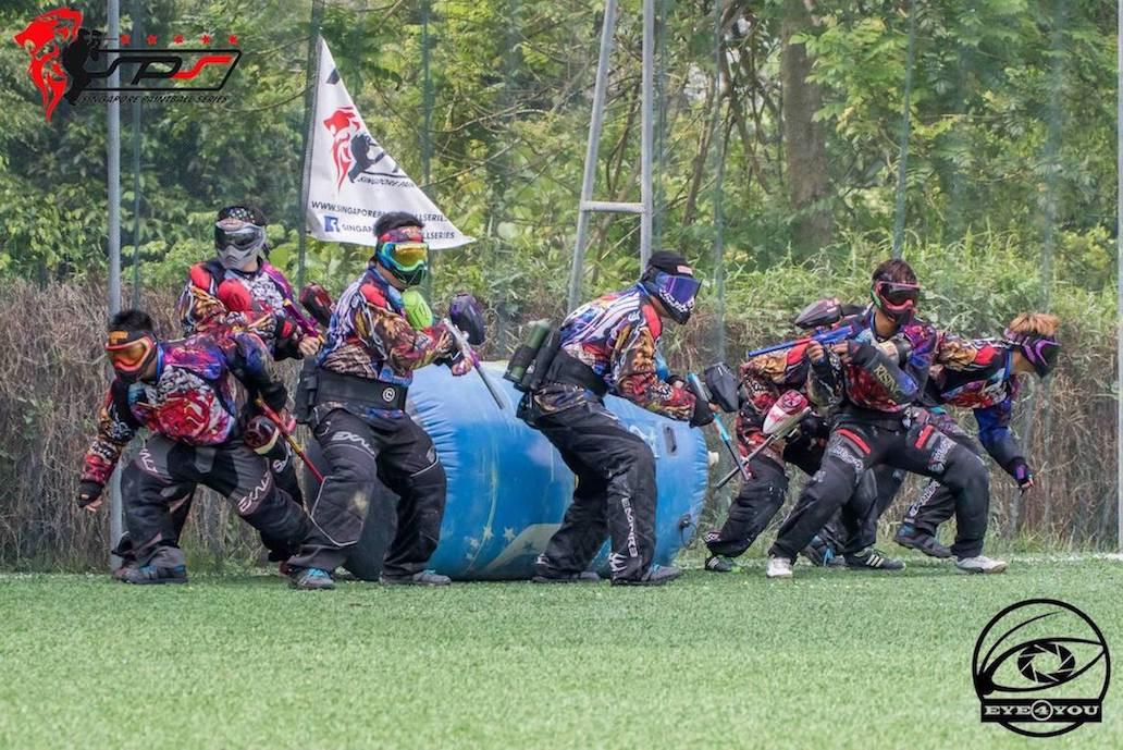 Team Imperia