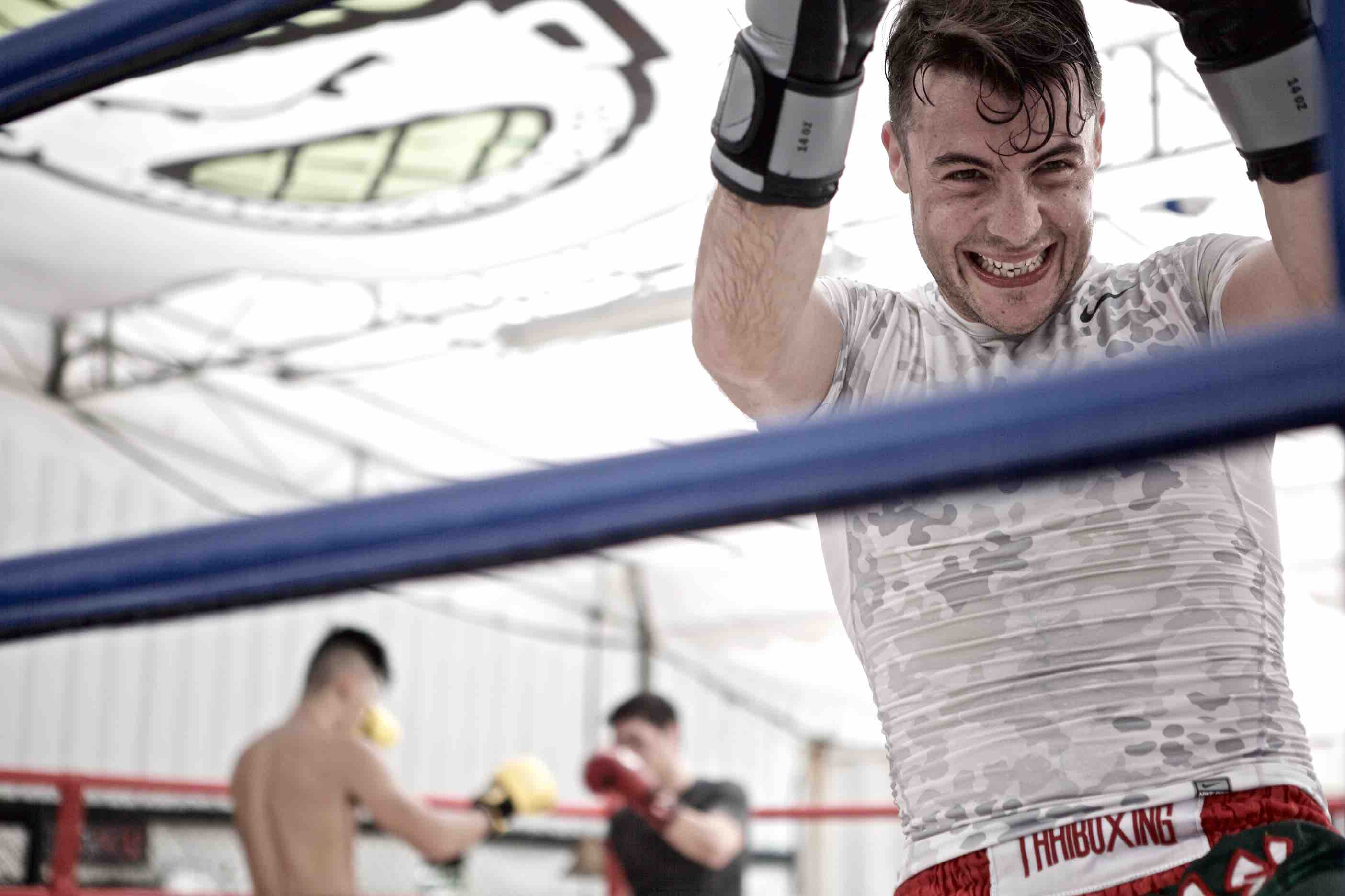 Onyx Muay Thai | Drills