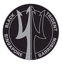 Black Trident Singapore