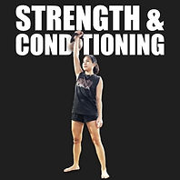 Onyx Strength & Conditioning