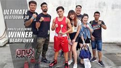 Onyx Fight Team | Boxing