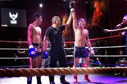 Onyx Fight Team | Muay Thai