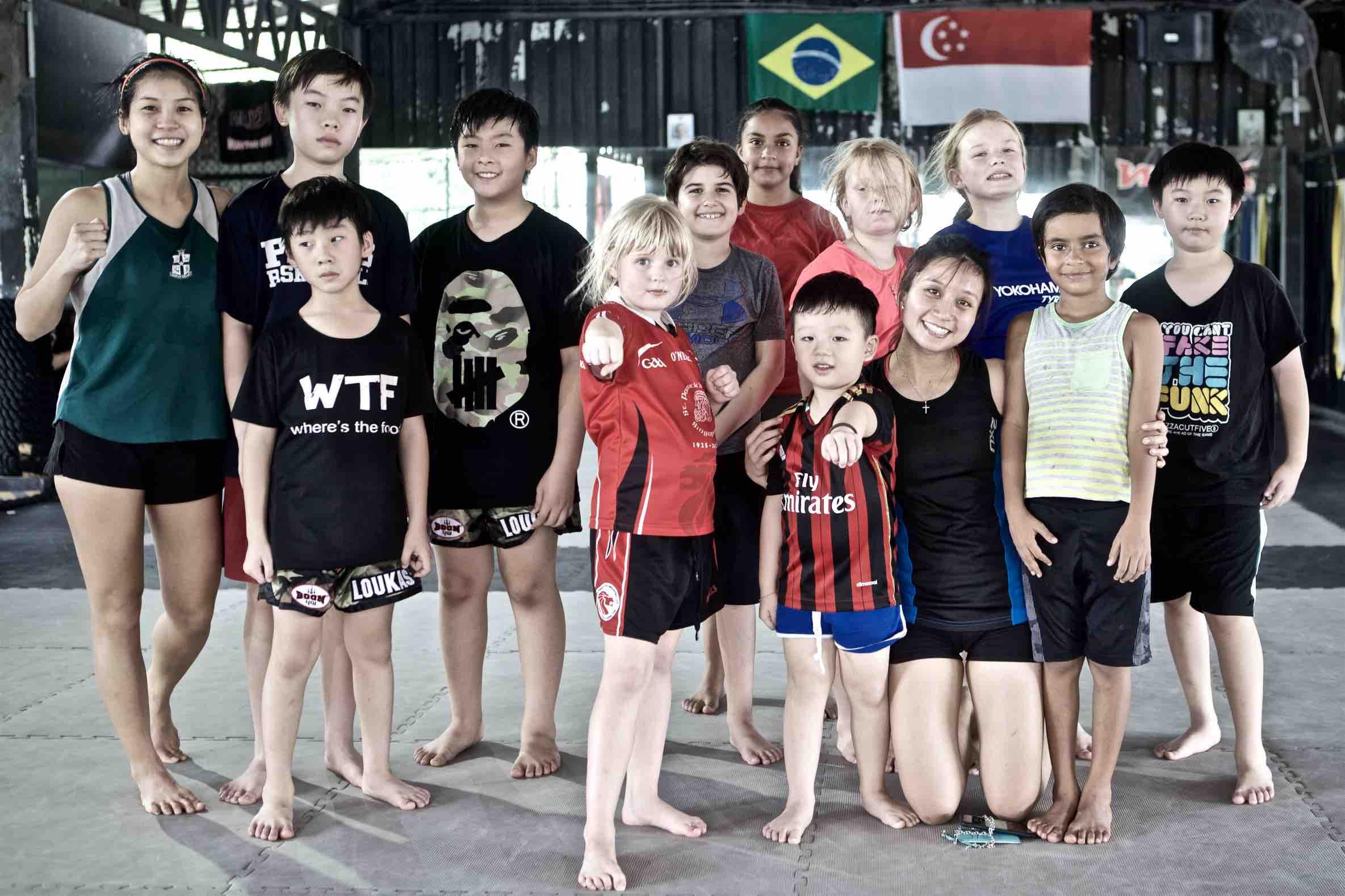Onyx Kids | Kids Class