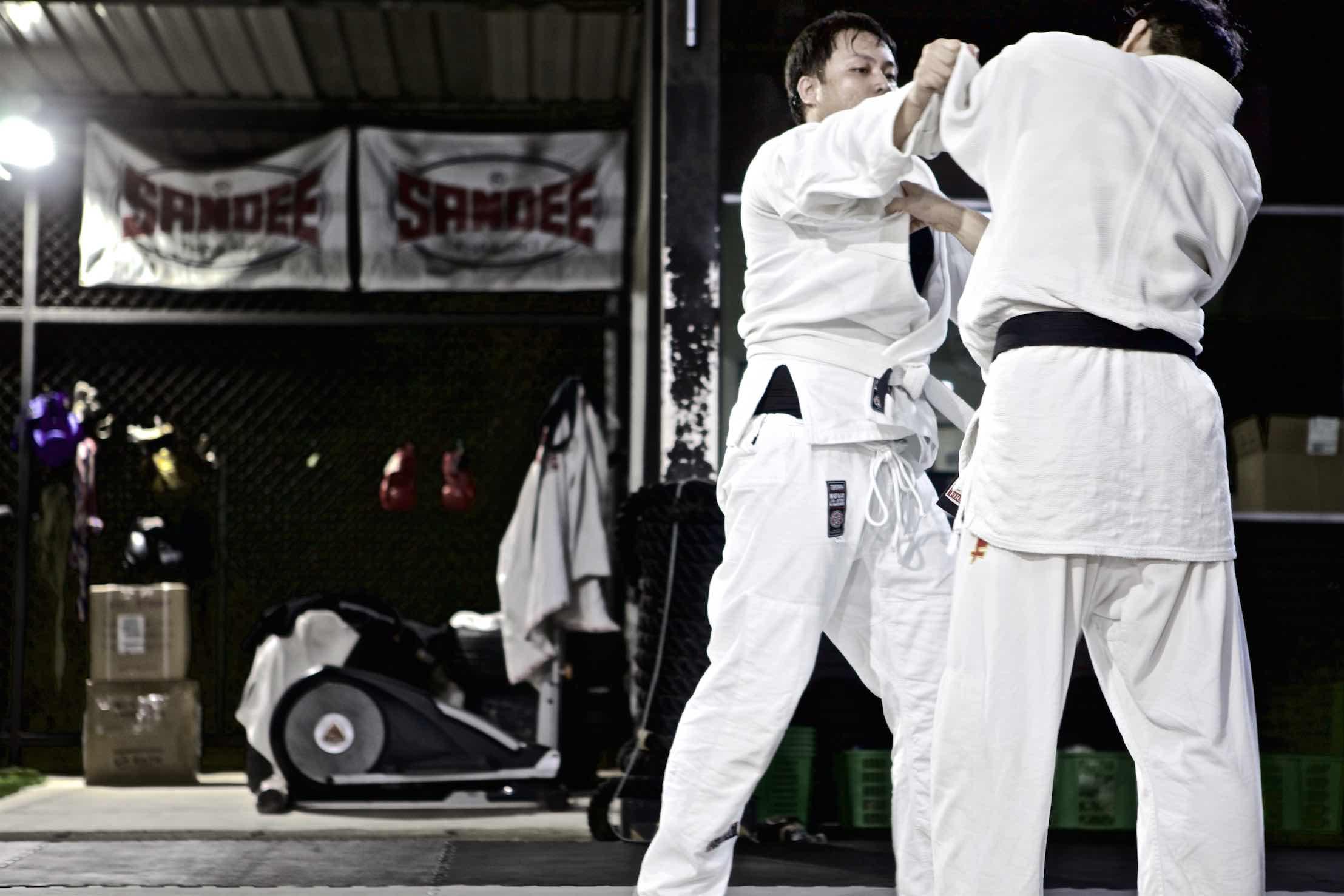 Onyx Judo | Randori