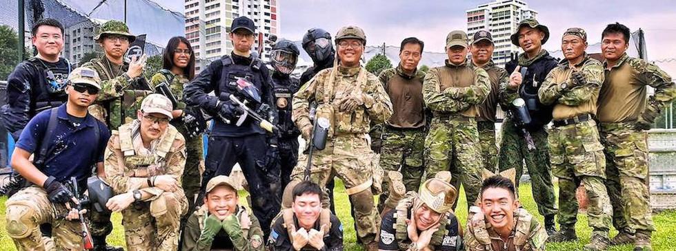 Hyperforce Tactical Teams