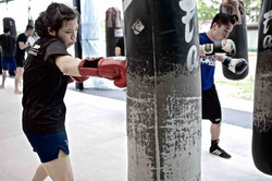 Onyx Boxing | Bag Work