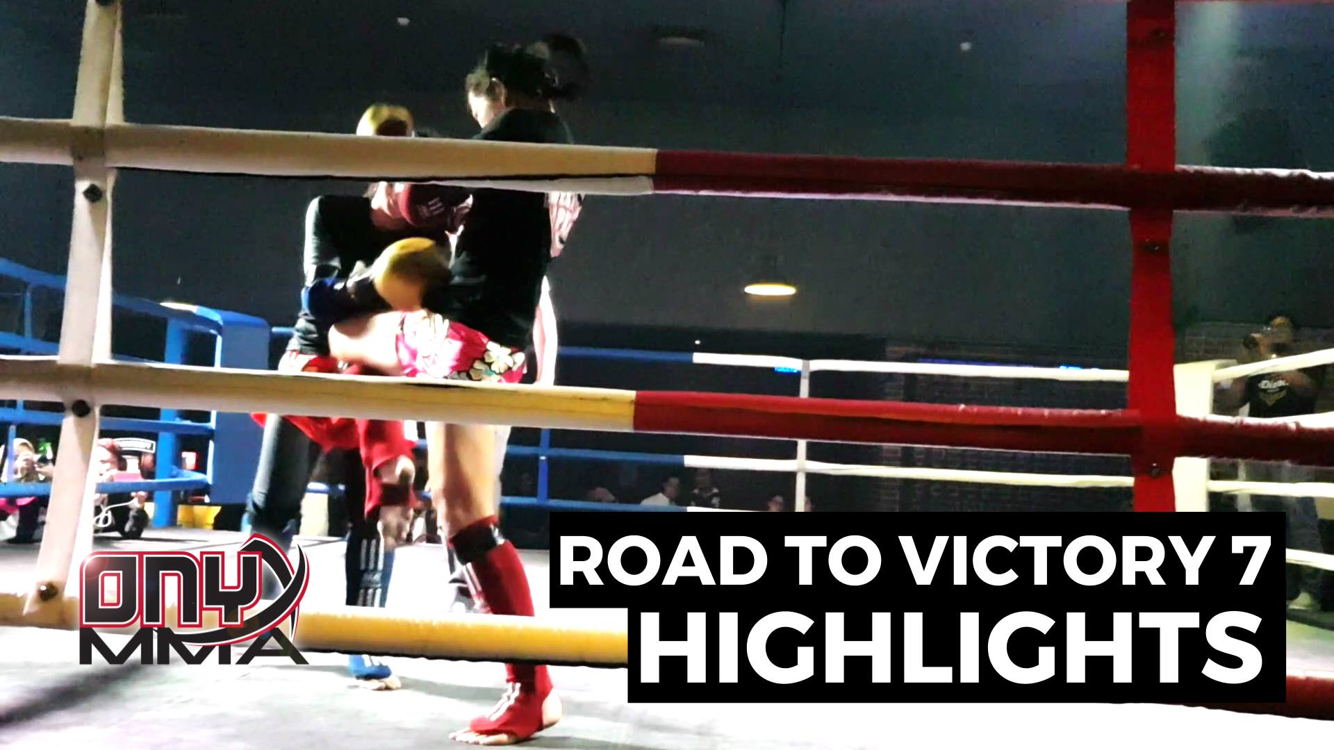 Road To Victory 7 Highlights