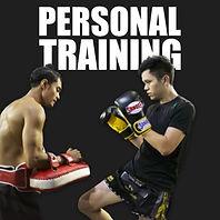 Onyx Personal Training