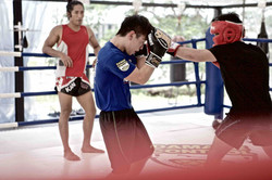 Onyx Boxing | Sparring