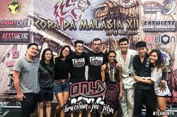 Onyx BJJ Comp Team