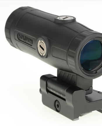 Holosun HM3X - 3x Magnifier