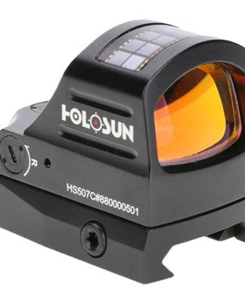 Holosun HS507C - Micro Red Dot