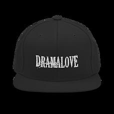 Dramalove_Name-Logo_mockup_Front_Flat_Bl