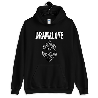 Dramalove_Name-Logo_Crossed-Heart-DRAMAL
