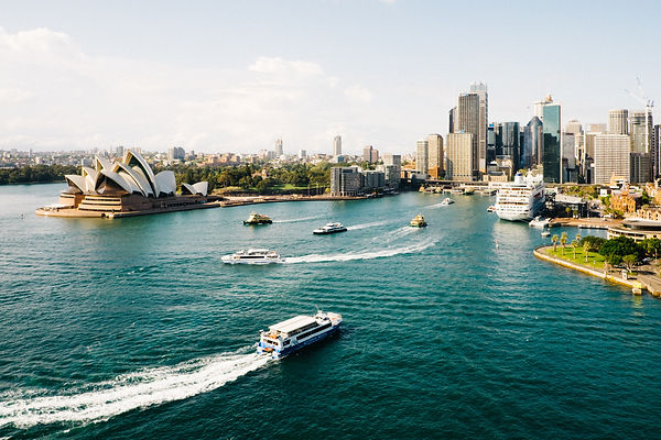 #4 Things to do in Sydney Harbor.jpg
