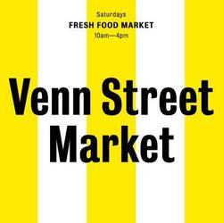 venn street market