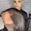 """Thumbnail: 22"""" Michee"""" Virgin HD and brown Swiss lace"""