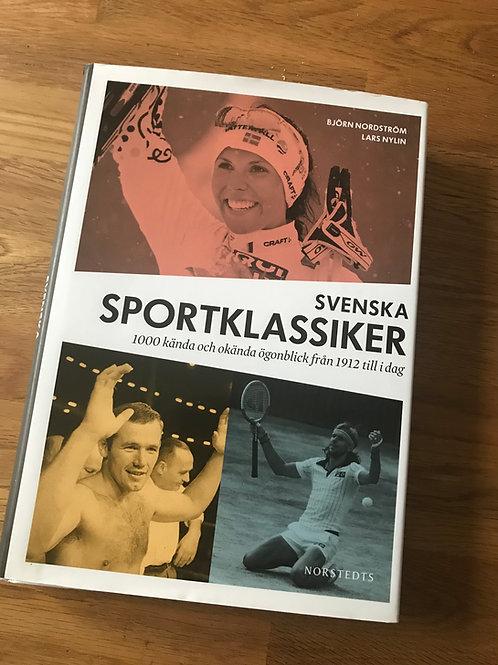 Svenska sportklassiker